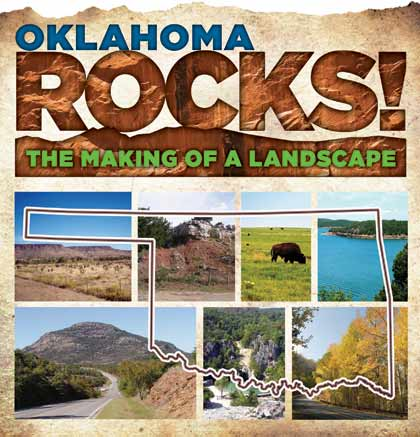 cover of Oklahoma Rocks 2011