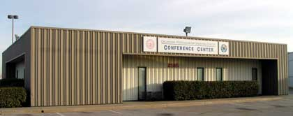 OPIC Conference Center